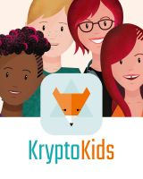 KryptoKids: Serious AR-Game